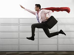 8 cách vực dậy tinh thần làm việc nhanh chóng