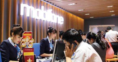 Tuyển dụng: Giao Dịch Viên (Nam&Nữ) làm việc tại các Cửa hàng MobiFone Tp.HCM