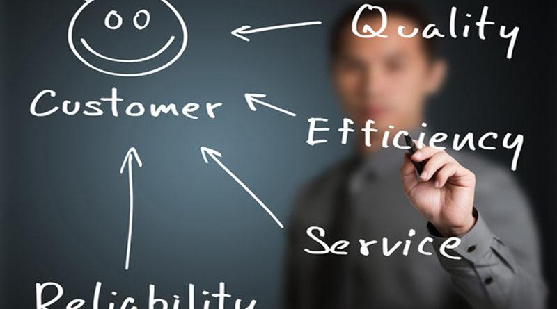 Kỹ năng cần thiết cho dịch vụ chăm sóc khách hàng