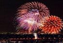 Pháo hoa không tiếng nổ mà người dân được đốt là loại pháo hoa nào?