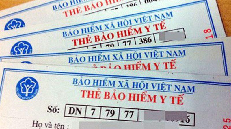 BHXH Việt Nam sẵn sàng cho công tác cấp thẻ BHYT mẫu mới từ ngày 01/4/2021